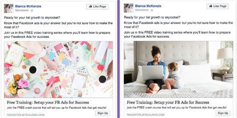 Fb Ads Gratis | how to choose the best image for your facebook ad