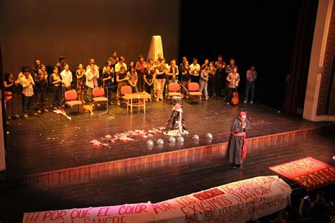 Obras De Teatro by La Obra De Teatro De La Graduacion Teatro San Millan Una