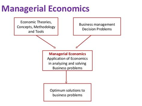 the economics of managerial decisions what s new in economics books managerial economics unit 1