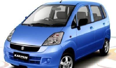 Tv Mobil Karimun Estilo all about car choice suzuki karimun estilo