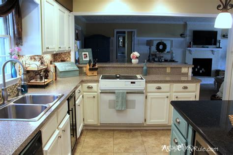 Kitchen Cabinets Painted With Annie Sloan Chalk Paint by Kitchen Cabinet Makeover Annie Sloan Chalk Paint Artsy