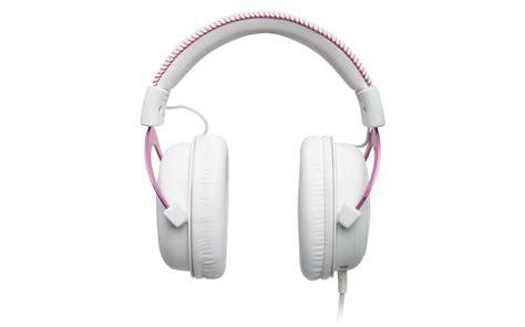 Headset Hyperx Cloud 2 pink hyperx cloud 2 gaming headset 03 idealist