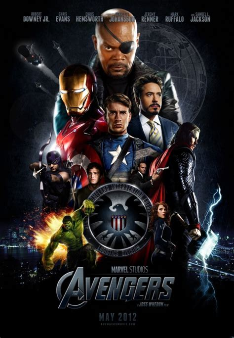 film review marvel avengers twoohsix com the avengers movie review