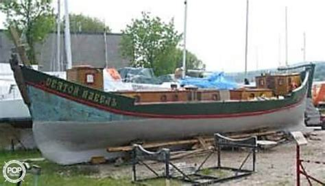 viking style boats for sale 1991 custom made viking style 55 sailboat for sale in e