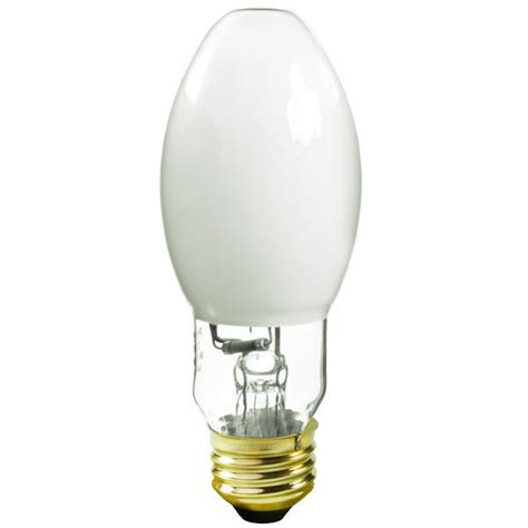 Lu Philips Mercury sylvania 67501 lu35 hps 35 watt frosted lumalux