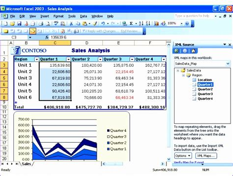 8 Microsoft Office 2003 Excel Templates Exceltemplates Exceltemplates Microsoft Office 2003 Excel Templates