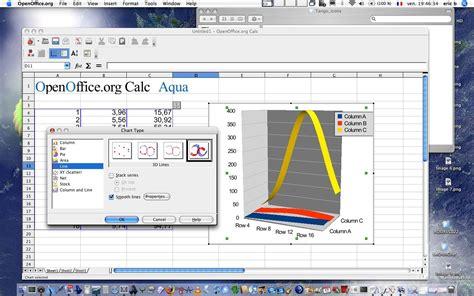 Mac Open Office by Openoffice Pour Mac Os X En Natif En Septembre 2008