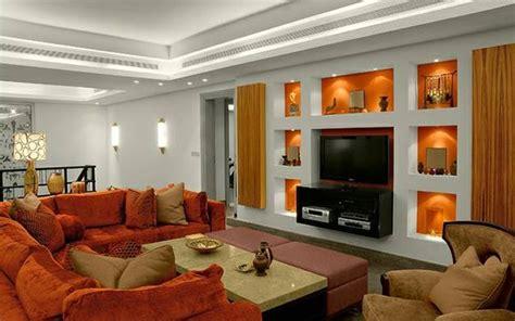 orange wohnzimmer schicke wohnzimmer einrichten 15 moderne wohnideen