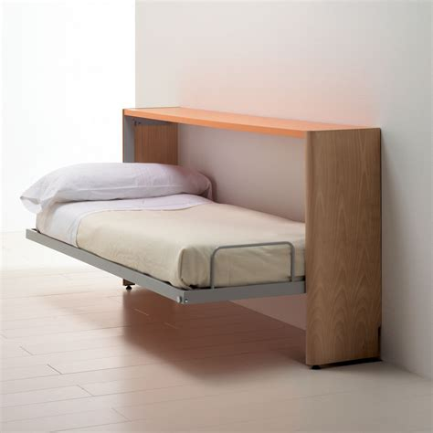 Folding Wall Bed Sellex La Literal Folding Single Bed Li01 Everyday Comfort High Quality