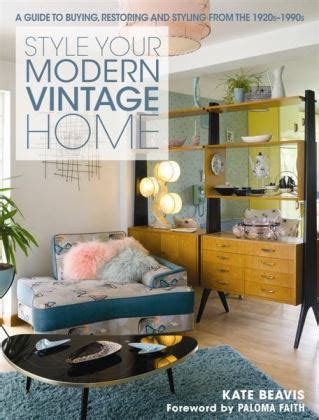 style your home ten of the best housewarming gifts for the vintage lover