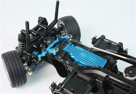M05 C Part tp racing