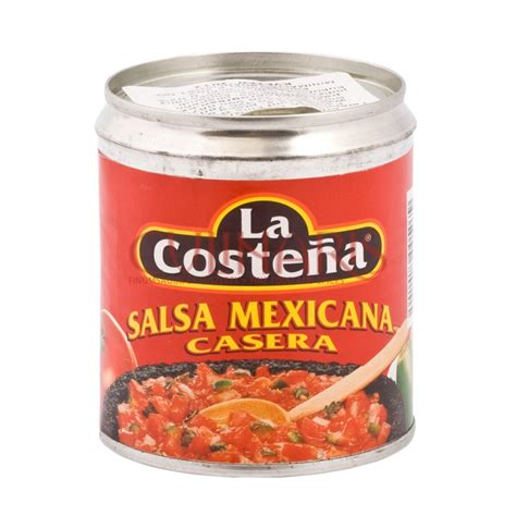 Christmas Meat And Cheese Gift Baskets - la costena salsa mexicana casera 220g culinaris hu