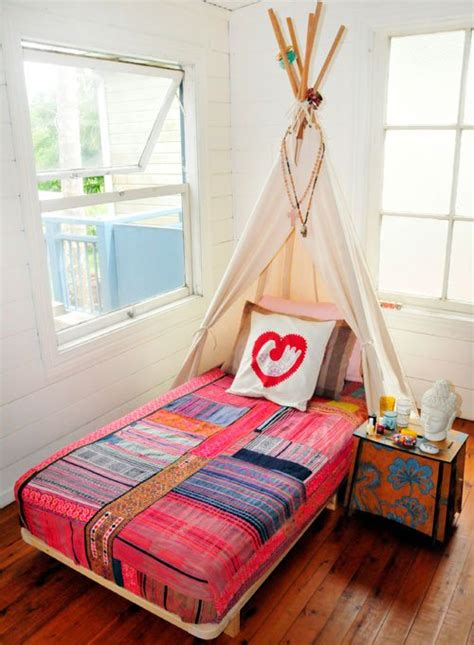 teepee bed d i y tuesday teepee headboard