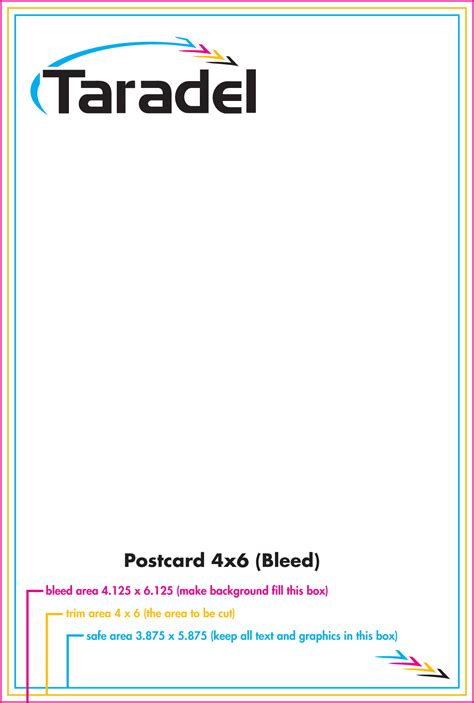 4 x 6 postcard template delighted 4x6 postcard template gallery exle resume