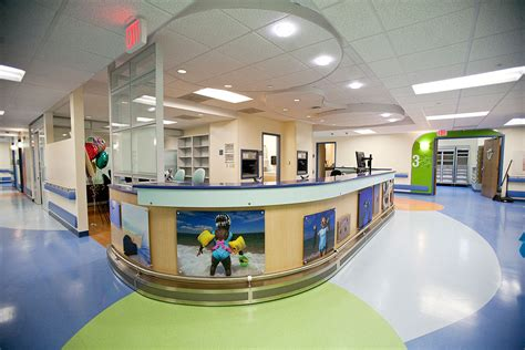 Childrens Hospital Emergency Room by A New Hospital Home For Children 187 Florida Physician