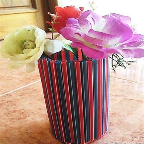 gambar jual bunga manik akrilik kerajinan  mawar gambar