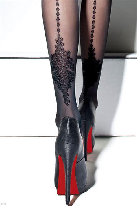 patterned tights melbourne apriel patterned pantyhose fantasy lingerie australia