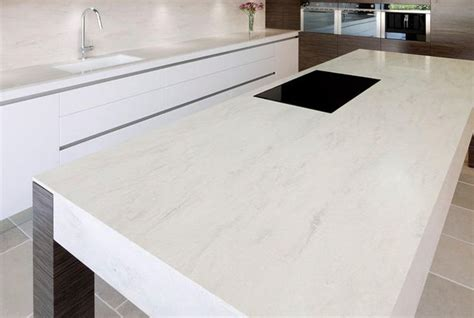 Dupont Benchtops Corian 174 Colour Clam Shell Application Benchtops And