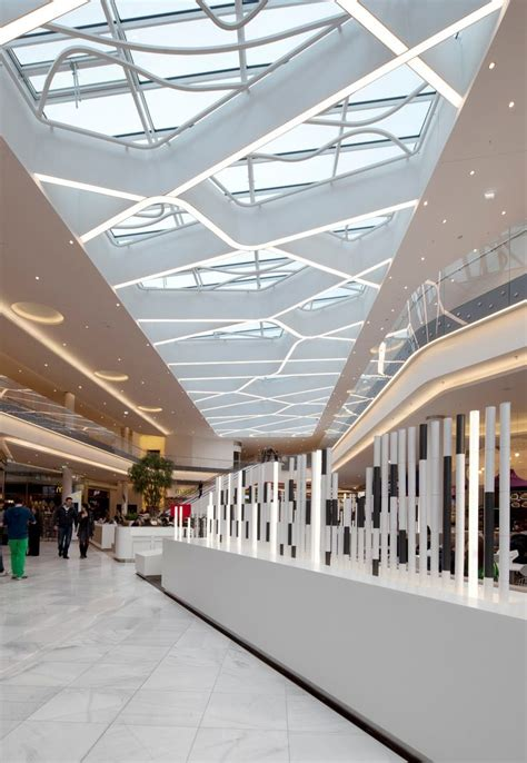 ceiling lights shopping 25 best ideas about shopping mall interior on