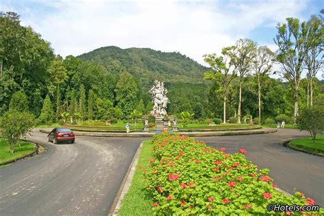 Bali Botanic Garden Attractions Bali Botanic Gardens