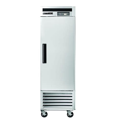 maxx cold x series 48 cu ft door upright