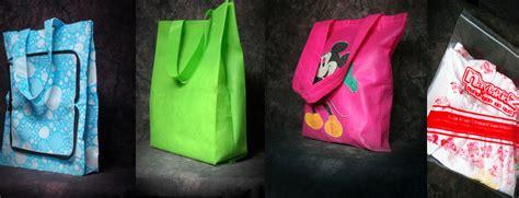 Kain Spunbond Laken Motif supplier shooping bag goodie bag paper bag tas souvenir