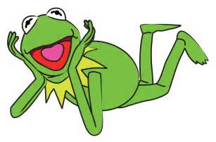 draw kermit frog 11 steps pictures wikihow