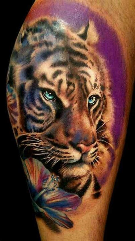 3d tattoo zürich 55 awesome tiger tattoo designs tiger tattoo design