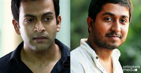 actor vineeth movies list vineeth sreenivasan or prithviraj two actors to do films