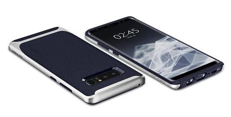 Spigen Neo Hybrid Samsung Galaxy Note 8 Black Gun Metal Ori100 spigen neo hybrid for samsung galaxy note 8 gadgets