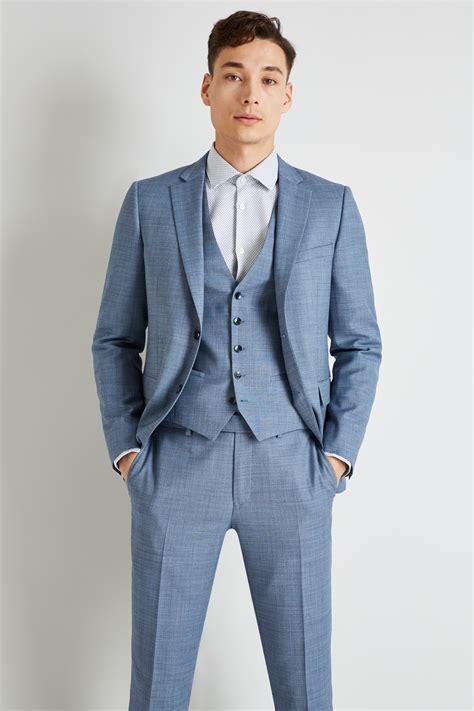 light blue mens slim fit dkny mens suit jacket slim fit light blue openweave 2