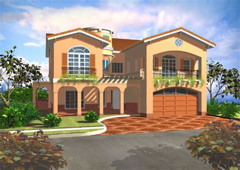 simple mediterranean house design home exterior designs top 10 modern trends