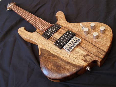 Handmade Guitar - brand new usa handmade highline griffon guitar reverb