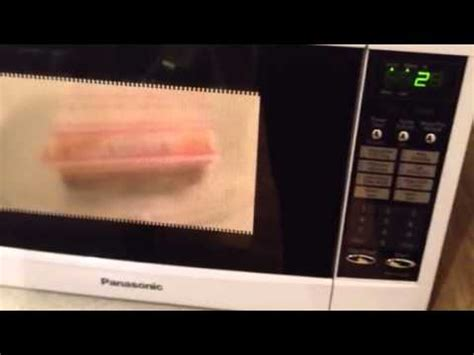 Microwave Panasonic Nn St340m panasonic inverter microwave nn st669w
