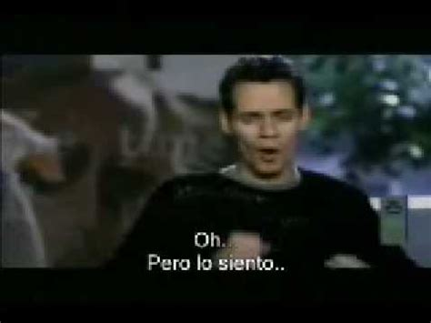 you sang to me spanish marc anthony you sang to me sub spanish youtube