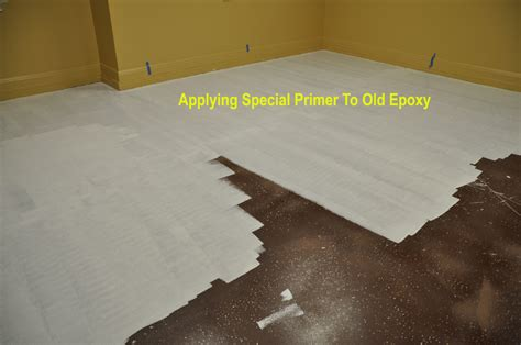Garage Floor Coating For Wood Choosing The Right Epoxy Floor Coating