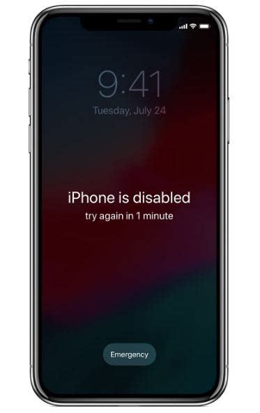 lupa password iphone  ipad    dilakukan