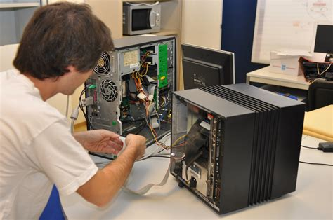 Web Technician by Tim Berners S Next Computer Gets A Health Check Cern