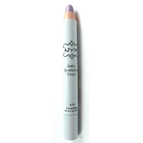 Eye Pencil Jumbo Nyx nyx jumbo eye shadow pencil lavender reviews photos