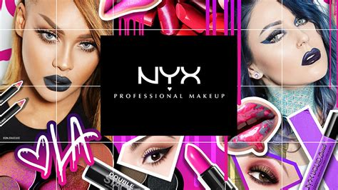 Loreal Snaps Up Organics by Nyx Cosmetics To Be Sold In Walgreens Across The Country