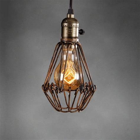 light bulb covers retro vintage industrial l covers pendant trouble light