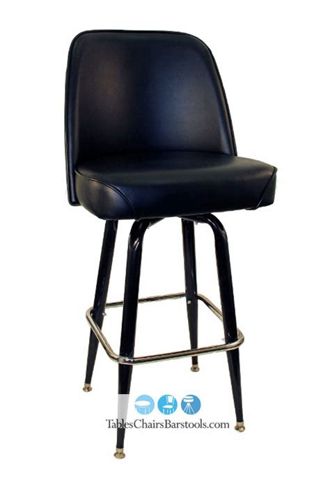 gladiator commercial grade square backless bar stool gladiator basic black commercial bucket seat bar stool on