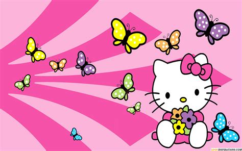 hello kitty wallpaper for samsung y hello kitty phone wallpaper 65 images