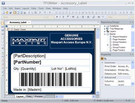 software pembuat label barcode download barcode label printing software tformer 7 0 2