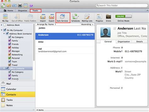 best way to sync calendar with outlook best way to sync outlook contacts and calendar with iphone