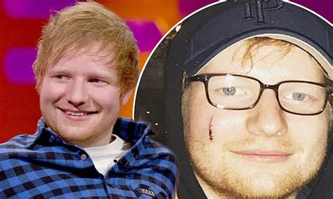 ed sheeran questions ed sheeran jokes and dodges questions on princess beatrice