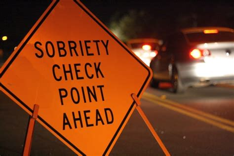 Oregon Dui Arrest Records Oregon Dui Checkpoints And Saturation Patrols Romano