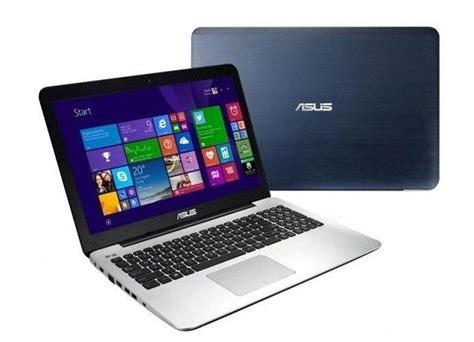 Laptop Asus A455la Wx667t daftar laptop asus spek tinggi paling murah bagus dan berkualitas futureloka