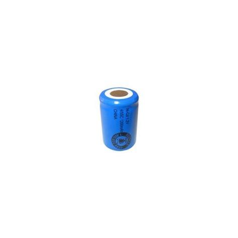 Motorrad Batterie 9v by Batterie Nicd 4 5 Sub C 1200 Mah Flachkopfbatterie 1
