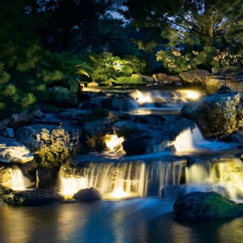 Outdoor Led Landscape Lights Led Landscape Lighting Landscape Lighting San Diego By Environmentallights